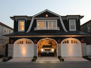 Newport Beach Private Residence