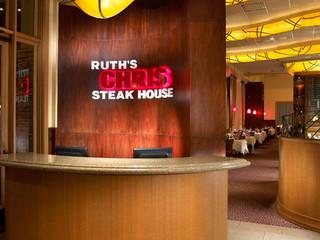 Ruth Chris Steakhouse - Pavilions