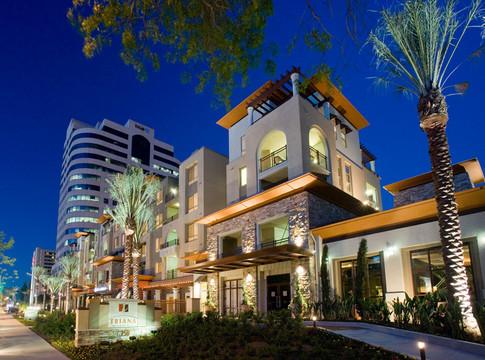 Triana Apartments