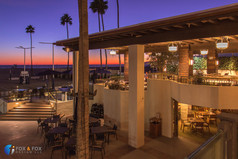 Jonathan Beach Club - Santa Monica