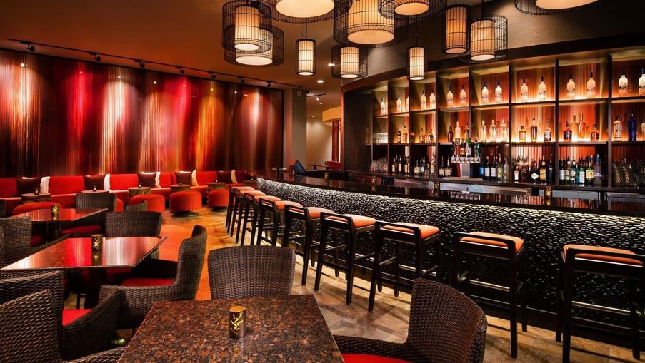 Rum Fire Bar