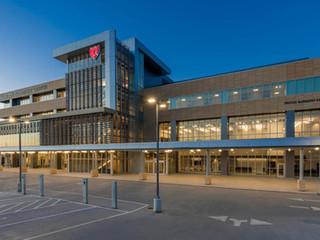 Lauritzen Outpatient Center