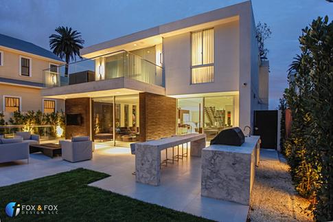 The Art of Living Residence