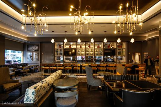Sofitel DC | Le Bar