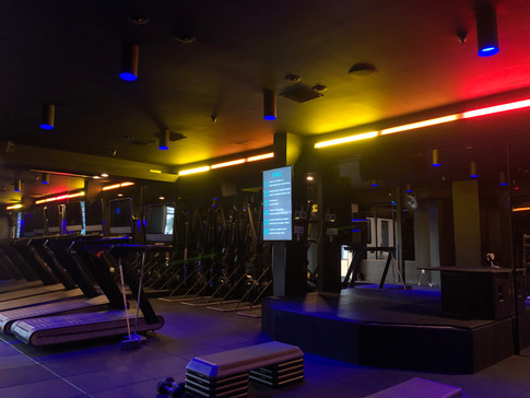 CAZ Training Studio