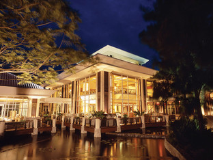 La Gong Restaurant