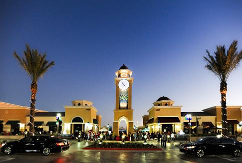 La Costa Town Square