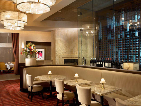 Ruth Chris Steakhouse - Pavilions