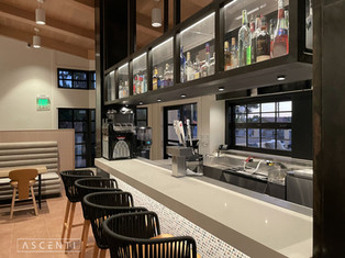 Undercounter and Cabinetry