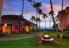 Sheraton Resort Kauai