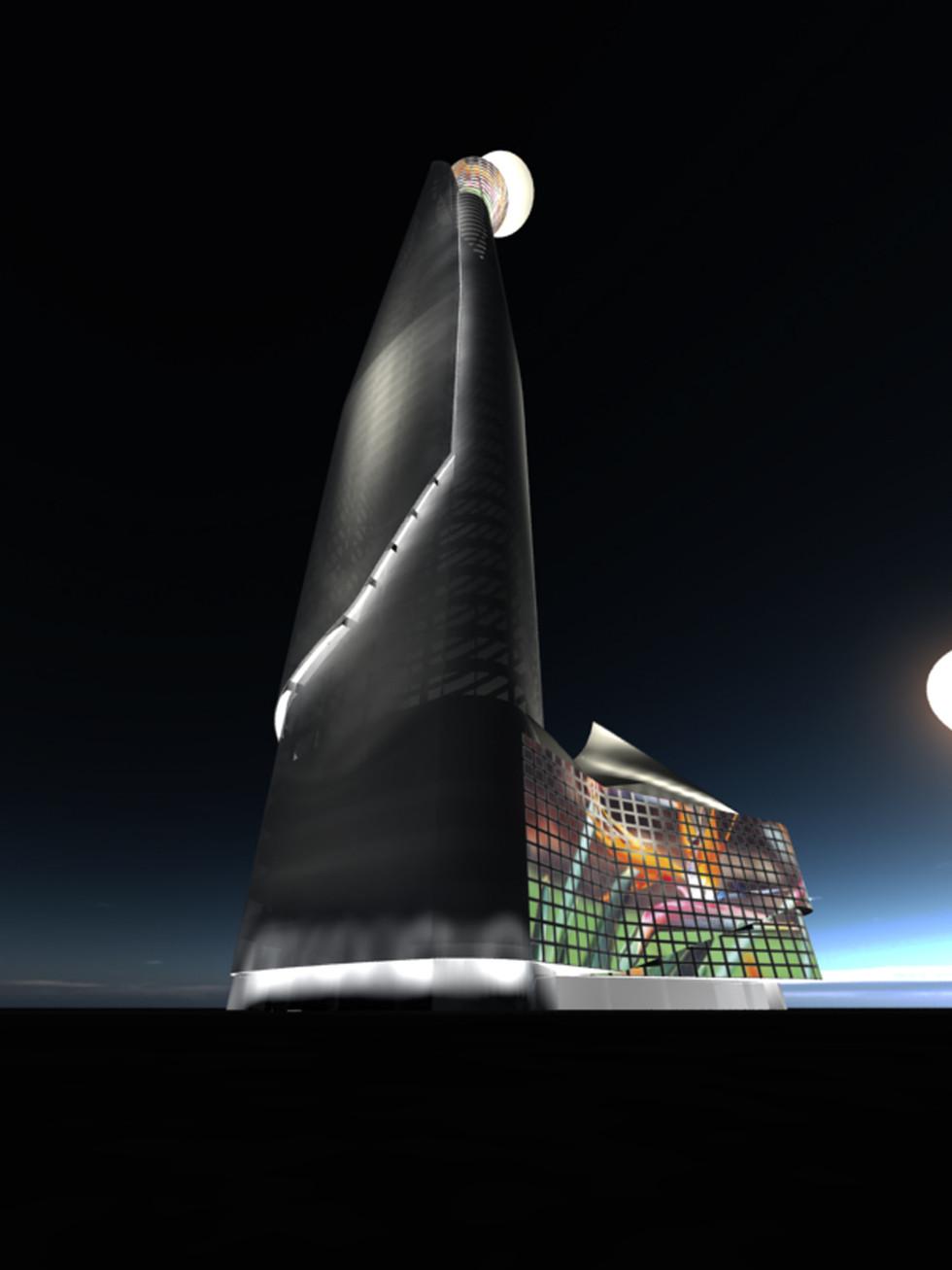 HCMC Bitexico Financial Tower