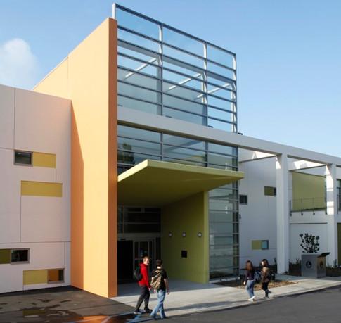 Rio Hondo Library