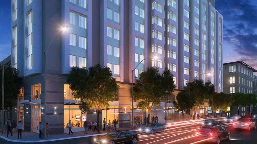 1431 Jefferson hotel