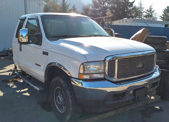 2003 ford f250 parts
