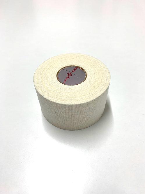 ホワイトテープ 38mm(Johnson&Johnson COACH)