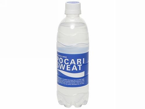 ポカリスエット ペットボトル 500ml×24本(1ケース)
