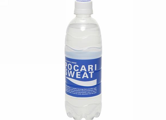 ポカリスエット ペットボトル 500ml
