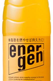 エネルゲン ペットボトル 500ml×24本(1ケース)