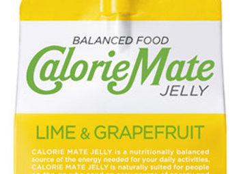 カロリーメイト ゼリー ライム&グレープフルーツ味(1袋)