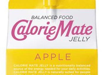 カロリーメイト ゼリー アップル味(1袋)