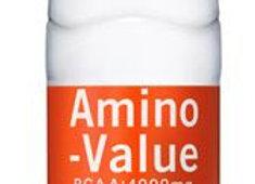 アミノバリュー ペットボトル 500ml