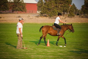 Intro to Polo Clinic, June 8th