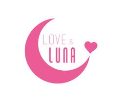 Love&Luna logo