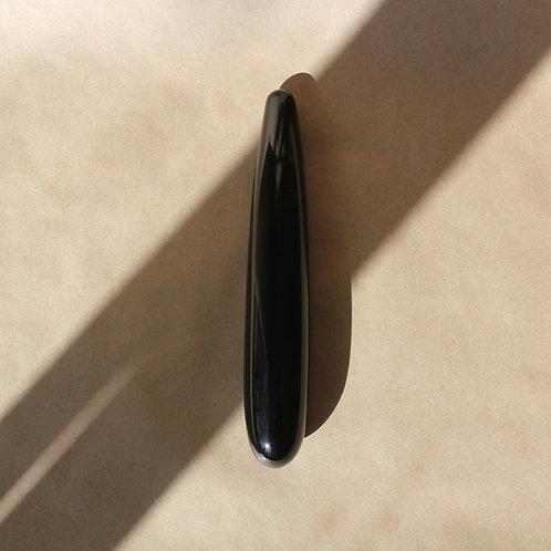 Obsidian / Pleasure Wand