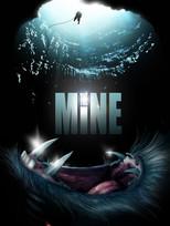 The Mine movie poster