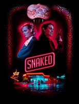 Snaked movie poster