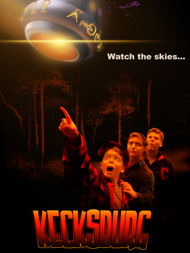 Kecksburg movie poster