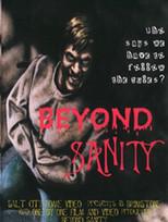 Beyond Sanity movie poster