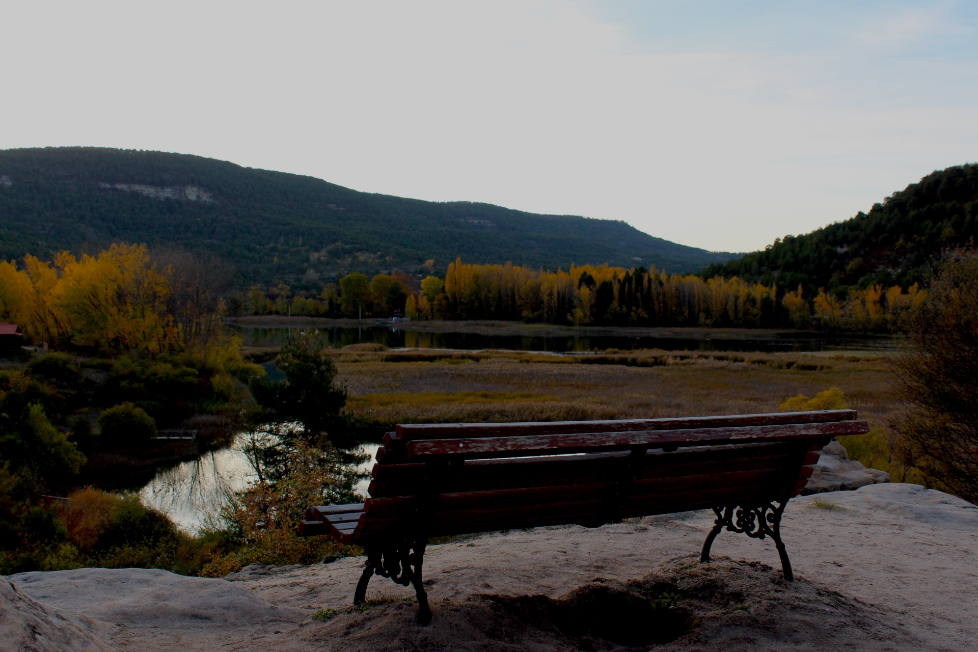 El Mirador de La Laguna