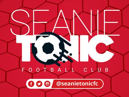 Seanie Tonic FC