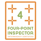 We do 4 Point Inspections
