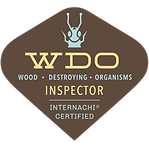 We do Termite Inspections