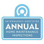 Annual Home Maintence Inspections