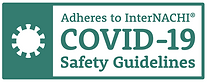 Adhere to Covid-19 Safety Guidelines