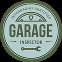 Garage Inspections