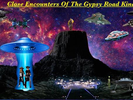 History of UFOs