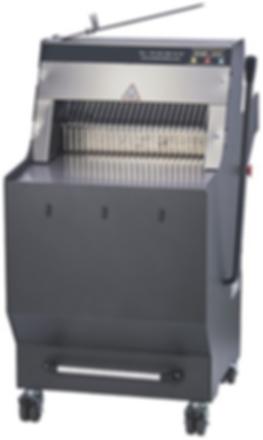 manual bread slicer machine