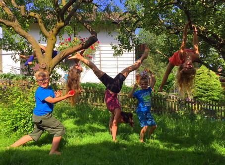 Yogalehrer - die Rockstars von heute