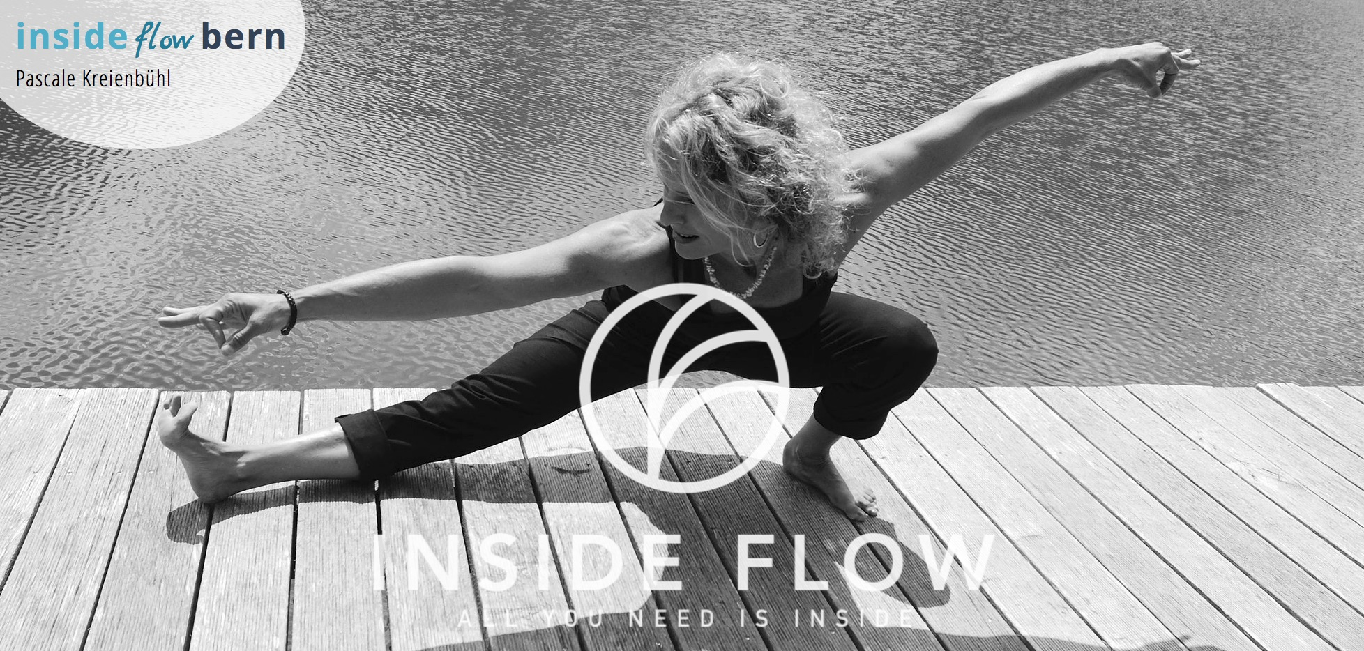 Logo Inside Flow Pascale