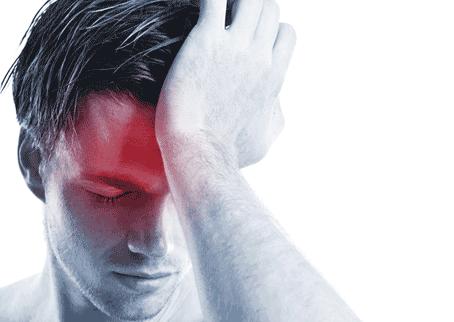 Stresssymptome erkennen