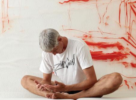YOGA - Bewegung in die Stille