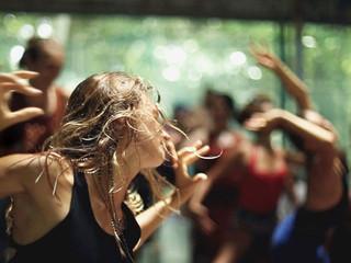 DANCE Into TRANCE