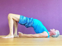 FUNKTIONALES YOGA