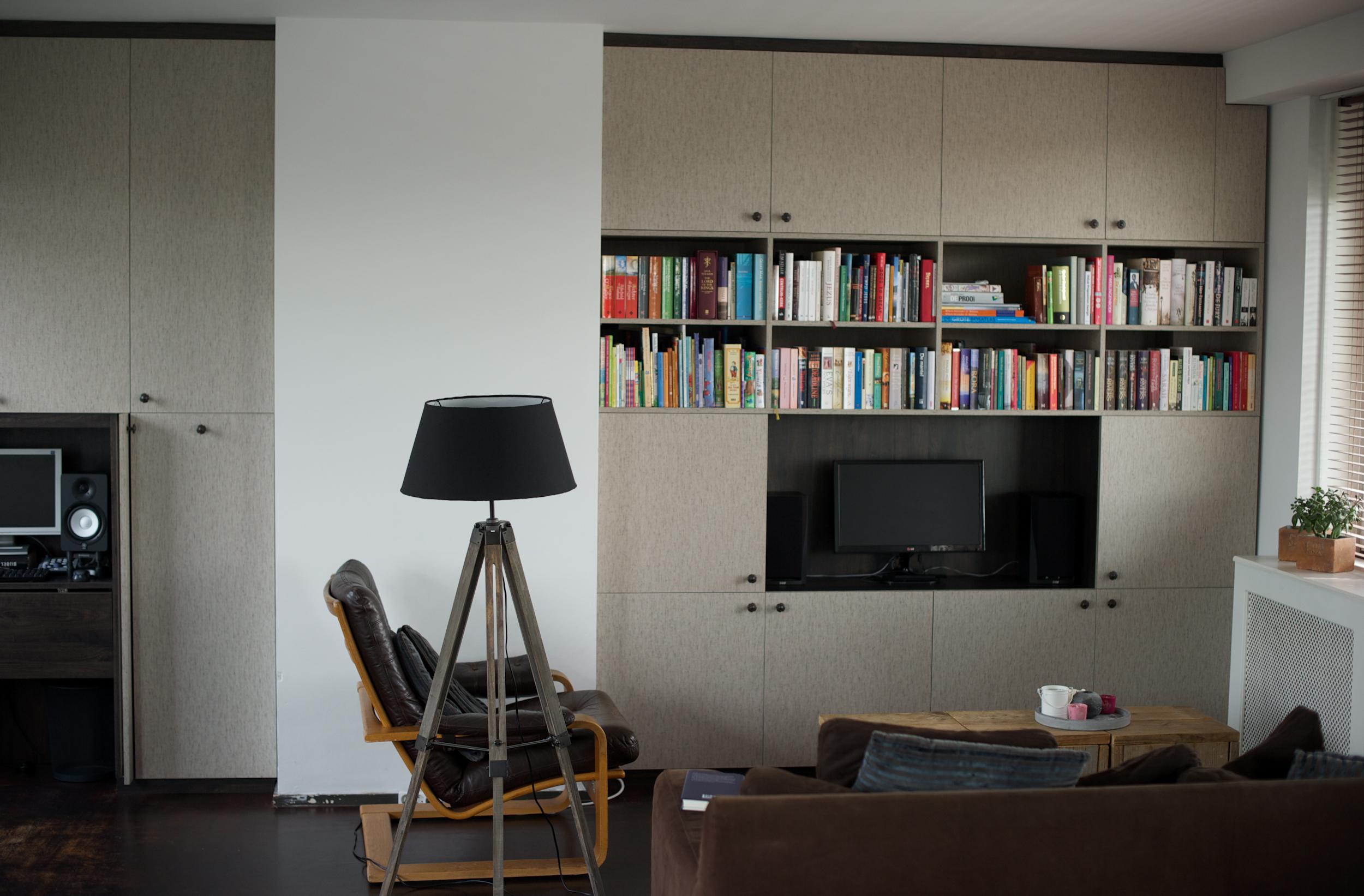 Appartement Amsterdam west