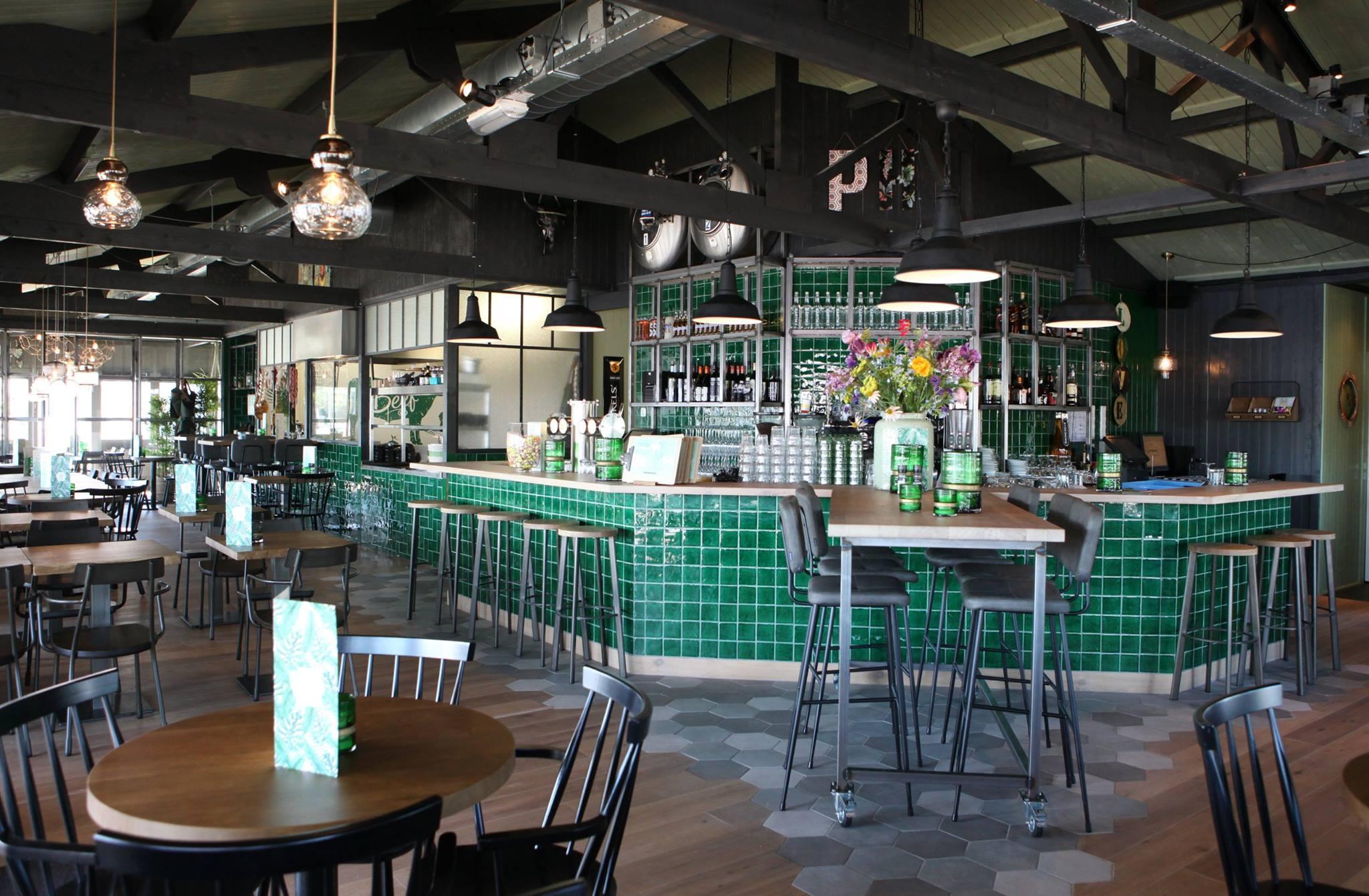 Restaurant Porter House Naarden