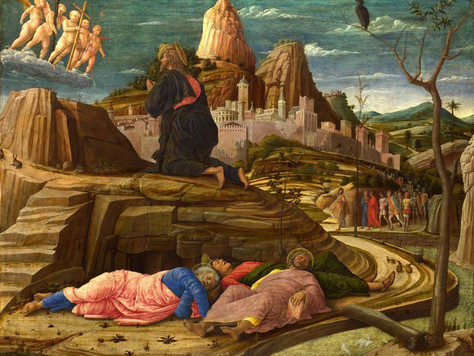 Mantegna and Bellini Exhibition Review - National Gallery